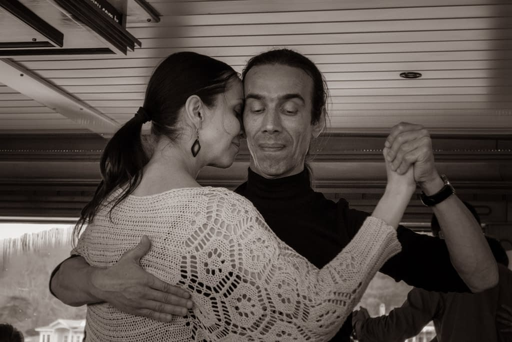 Tango in Istanbul