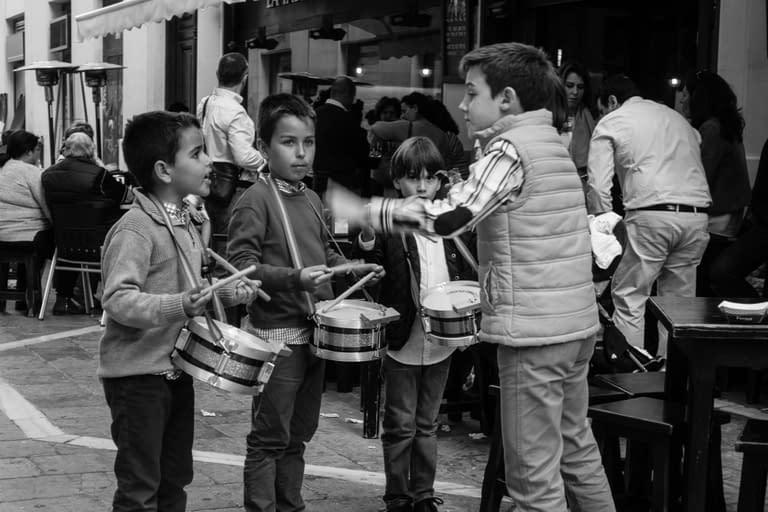 Read more about the article Semana Santa – Malaga 2017